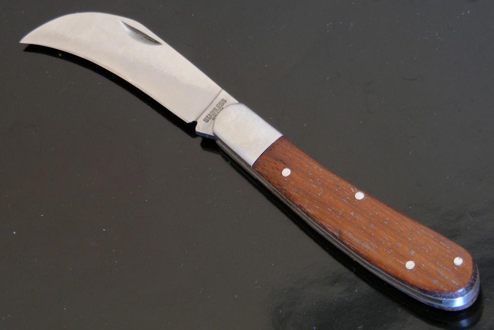 другие ножи