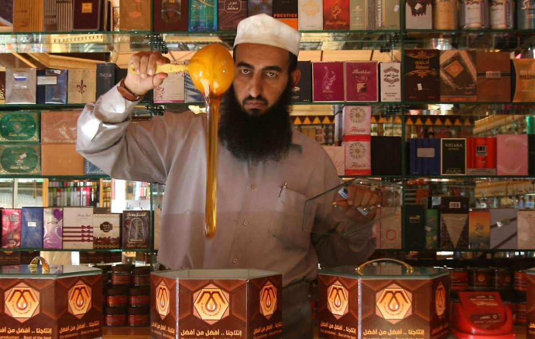 Йемен мед самый дорогой мед мира