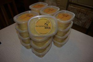 купить мед в костроме