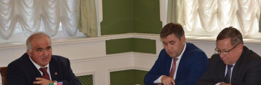 губернатор Ситников
